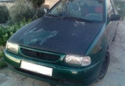 seat ibiza 1.4 Gasolina (3)