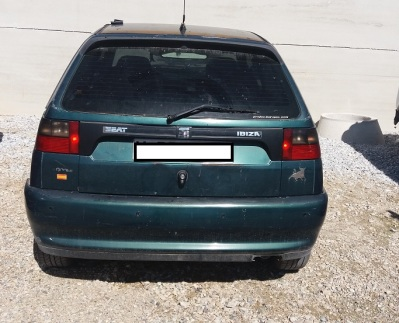 seat ibiza 1.4 Gasolina (4)