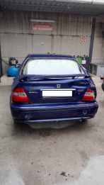 HONDA CIVIC 1.5 GASOLINA (2)
