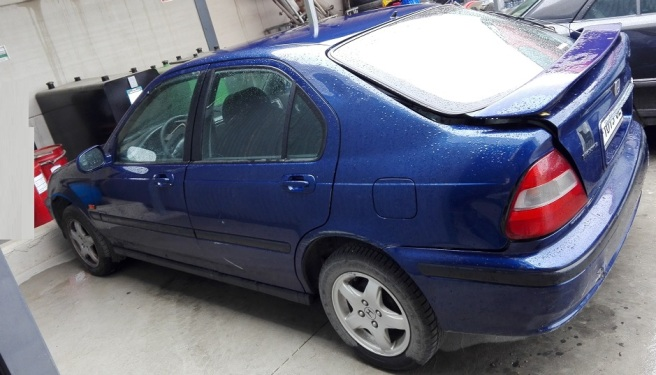 HONDA CIVIC 1.5 GASOLINA (3)
