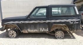 NISSAN PATROL (1)